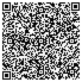 QR-код с контактной информацией организации № 19 ДЕТСКАЯ БИБЛИОТЕКА