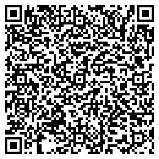 QR-код с контактной информацией организации № 21 ДЕТСКАЯ