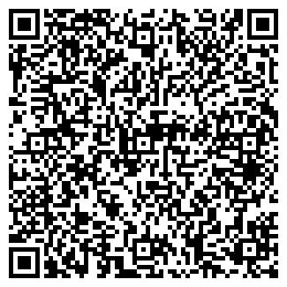 QR-код с контактной информацией организации № 36 ДЕТСКАЯ