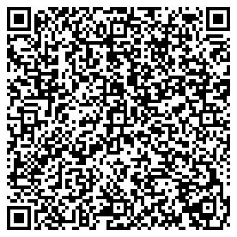 QR-код с контактной информацией организации БИБЛИОТЕКА ЖКО ИРКУТСКЖИЛСТРОЯ