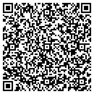QR-код с контактной информацией организации БИБЛИОТЕКА ИГПИ