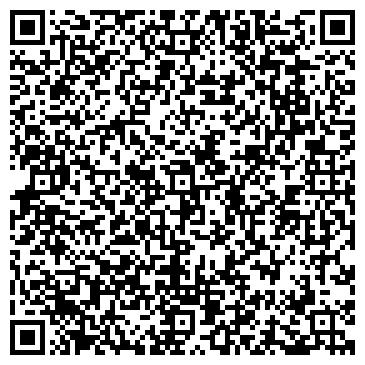 QR-код с контактной информацией организации БИБЛИОТЕКА ИНСТИТУТА ГЕОГРАФИИ