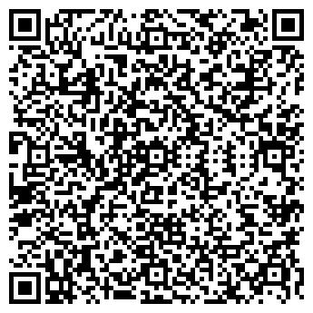 QR-код с контактной информацией организации БИБЛИОТЕКА ИРГТУ