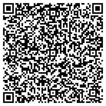 QR-код с контактной информацией организации БИБЛИОТЕКА СИБИЗМИРА