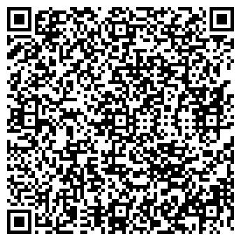 QR-код с контактной информацией организации БИБЛИОТЕКА ЦНТИ