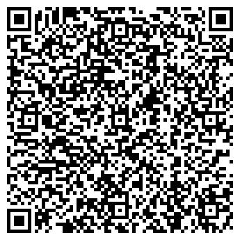 QR-код с контактной информацией организации ДЕТСКАЯ БИБЛИОТЕКА № 23