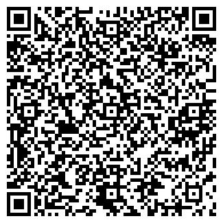 QR-код с контактной информацией организации ИГЛУ БИБЛИОТЕКА