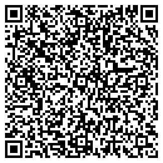 QR-код с контактной информацией организации ИГМУ БИБЛИОТЕКА