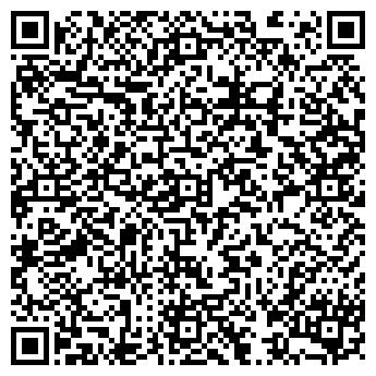 QR-код с контактной информацией организации ИГУ НАУЧНАЯ БИБЛИОТЕКА