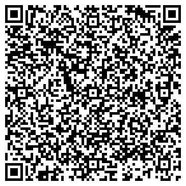 QR-код с контактной информацией организации ИРКУТСКАЯ ОБЛАСТНАЯ ЮНОШЕСКАЯ БИБЛИОТЕКА