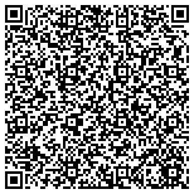 QR-код с контактной информацией организации ОБЛАСТНАЯ ДЕТСКАЯ БИБЛИОТЕКА ИМ. МАРКА СЕРГЕЕВА ФИЛИАЛ