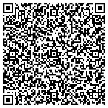 QR-код с контактной информацией организации ОБЛАСТНАЯ ЮНОШЕСКАЯ БИБЛИОТЕКА ФИЛИАЛ