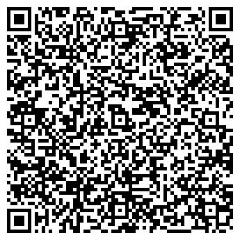 QR-код с контактной информацией организации ЦБС БИБЛИОТЕКА № 3 ФИЛИАЛ