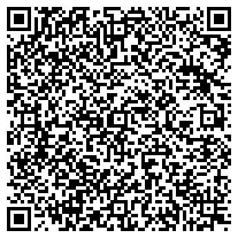QR-код с контактной информацией организации ЦБС БИБЛИОТЕКА № 4 ФИЛИАЛ