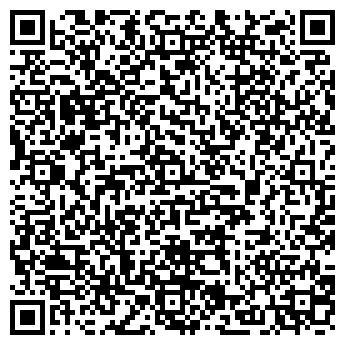 QR-код с контактной информацией организации ЦБС БИБЛИОТЕКА № 8 ФИЛИАЛ