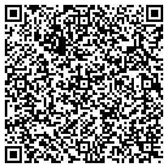 QR-код с контактной информацией организации ЦБС БИБЛИОТЕКА № 9 ФИЛИАЛ