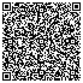 QR-код с контактной информацией организации ЦБС БИБЛИОТЕКА № 13 ФИЛИАЛ