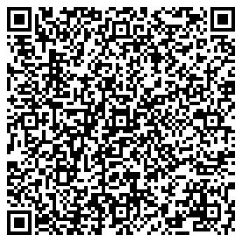 QR-код с контактной информацией организации ЦБС БИБЛИОТЕКА № 14 ФИЛИАЛ