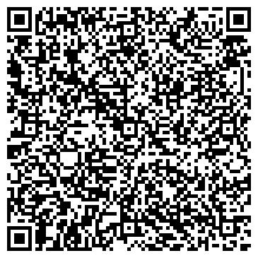 QR-код с контактной информацией организации ЦБС БИБЛИОТЕКА № 17 ФИЛИАЛ