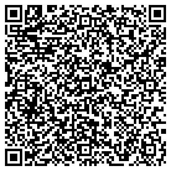 QR-код с контактной информацией организации ЦБС БИБЛИОТЕКА № 21 ФИЛИАЛ