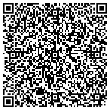 QR-код с контактной информацией организации ЦБС БИБЛИОТЕКА № 22 ФИЛИАЛ