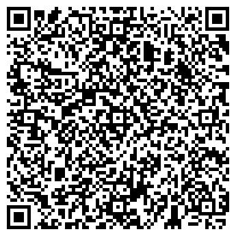 QR-код с контактной информацией организации ЦБС БИБЛИОТЕКА № 32 ФИЛИАЛ