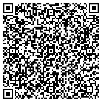 QR-код с контактной информацией организации ЦБС БИБЛИОТЕКА № 37 ФИЛИАЛ