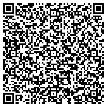 QR-код с контактной информацией организации ХУДОЖЕСТВЕННЫЕ МАСТЕРСКИЕ