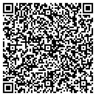 QR-код с контактной информацией организации НЕГЕВАЛ ООО