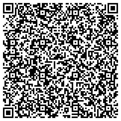 QR-код с контактной информацией организации Ботанический сад Иркутского госуниверситета