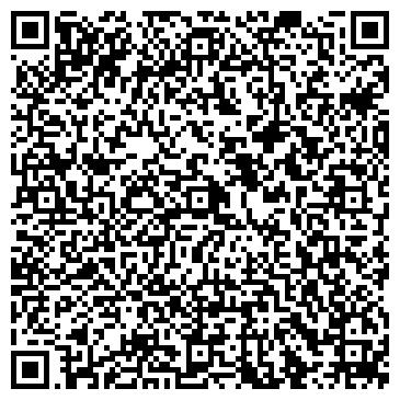 QR-код с контактной информацией организации КОМСОМОЛЬСКИЙ ПАРК ЖКУ ОАО НПК ИРКУТ ( ИАПО )