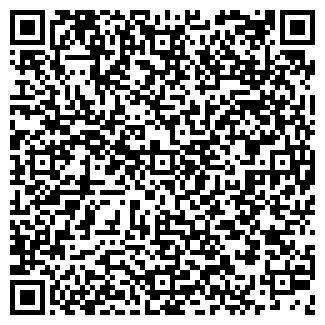 QR-код с контактной информацией организации КАМЕЛИЯ ЧОООО