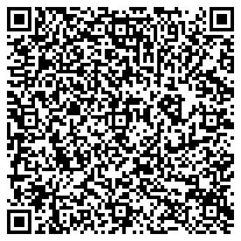 QR-код с контактной информацией организации ИРКУТСКИЙ РАЙЖИВСОЮЗ