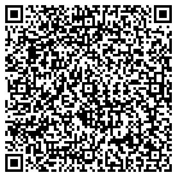 QR-код с контактной информацией организации ИРКУТСКСВИНОПРОМ