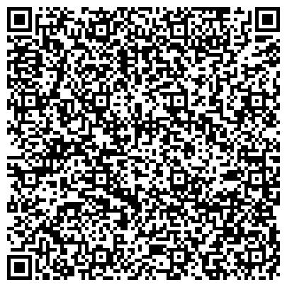 QR-код с контактной информацией организации ГОССОРТКОМИССИЯ ИНСПЕКТУРА ПО ИРКУТСКОЙ ОБЛАСТИ ФИЛИАЛ, ФГУ