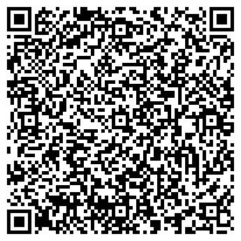 QR-код с контактной информацией организации ИРКУТСКИЕ СЕМЕНА, ЗАО