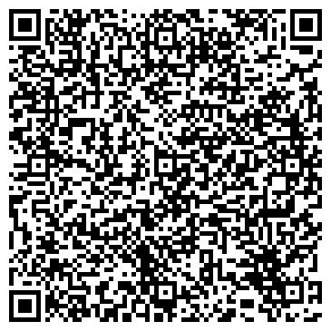 QR-код с контактной информацией организации ИРКУТСКИЙ КОМБИКОРМОВЫЙ ЗАВОД АООТ
