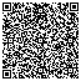 QR-код с контактной информацией организации МЕЛЬНИКОВСКОЕ