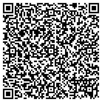 QR-код с контактной информацией организации ФЕРМА ФЕДОТОВА-МЛАДШЕГО