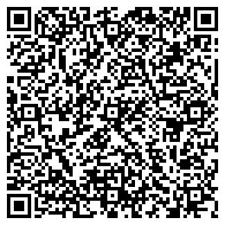QR-код с контактной информацией организации ООО ПИЩЕВИК
