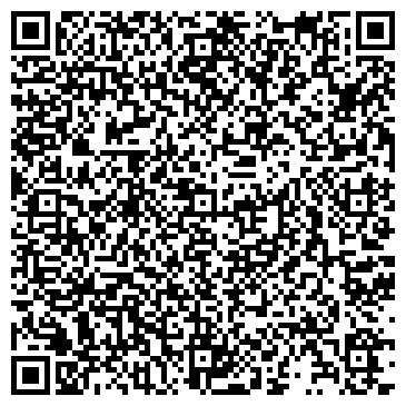 QR-код с контактной информацией организации АНГАРА КОНДИТЕРСКОЙ ФАБРИКИ МАГАЗИН № 1