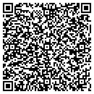 QR-код с контактной информацией организации ДЕ'ТАЛЬ