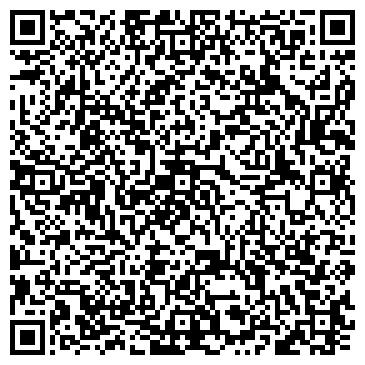 QR-код с контактной информацией организации РАДИОВОЛНА-ДОМОФОН-СЕРВИС ООО