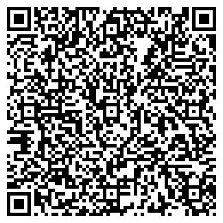 QR-код с контактной информацией организации ЗАО ИРКУТСКИЙ ХЛЕБ