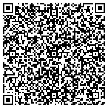 QR-код с контактной информацией организации ИРКУТСКИЙ МАСЛОЖИРКОМБИНАТ, ОАО