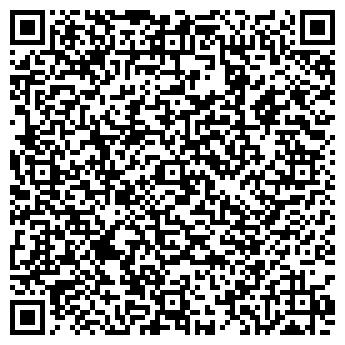 QR-код с контактной информацией организации ИРКУТСКАЯ МЕЛЬНИЦА
