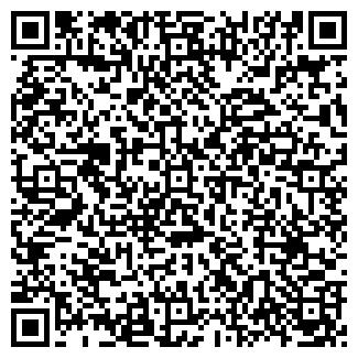 QR-код с контактной информацией организации ОАО ИРКУТСКИЙ