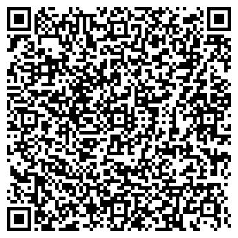 QR-код с контактной информацией организации ИРКУТСКЗВЕРОПРОМ