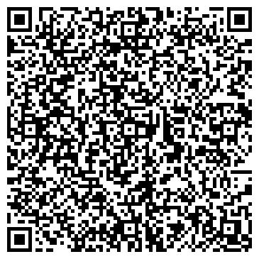 QR-код с контактной информацией организации ИРКУТСКИЙ ДРОЖЖЕВОЙ ЗАВОД, ОАО