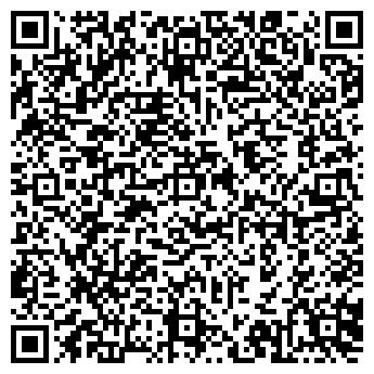 QR-код с контактной информацией организации ИРКУТСКХЛЕБОПРОДУКТ